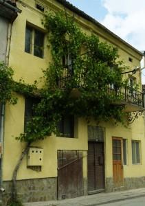 Къща на 2 етажа във Велико Търново